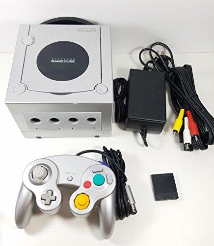Nintendo Gamecube - 1