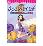 img - for [ { THE ACCIDENTAL CHEERLEADER (CANDY APPLE BOOKS (PAPERBACK) #01) } ] by McCoy, Mimi (AUTHOR) Jan-01-2007 [ Paperback ] book / textbook / text book
