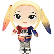 Funko Hero Plushies Suicide Squad Harley Quinn Action Figure