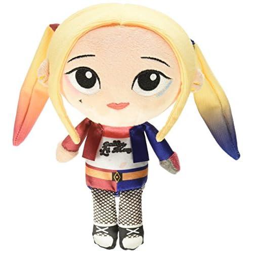 the best attitude d6dd4 472e7 85% de réduction Funko Hero Plushies  Suicide Squad - Harley Quinn