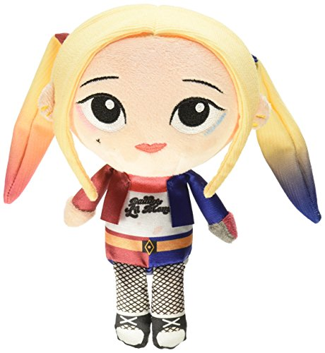 Price comparison product image Funko Hero Plushies Suicide Squad Harley Quinn Action Figure