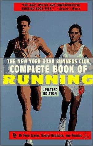 Nyc road runners club