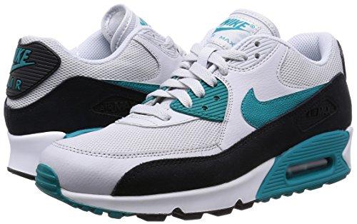 blk Essential Max Pltnm Air Emrld rdnt smmt 90 Nike Wmns Pr Donna W Sportive Scarpe wZx7TfI