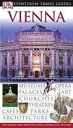 Vienna Eyewitness Travel Guide