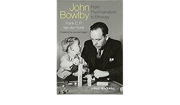 Amazon john bowlby from psychoanalysis to ethology amazon john bowlby from psychoanalysis to ethology unravelling the roots of attachment theory 9780470683644 frank c p van der horst fandeluxe Image collections