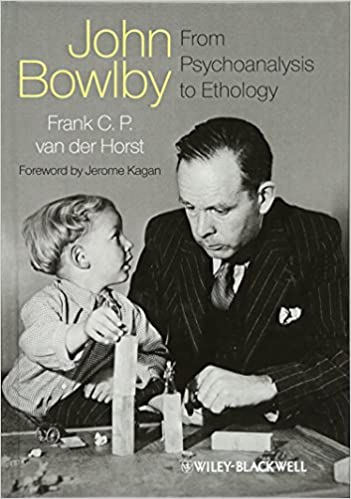 Amazon john bowlby from psychoanalysis to ethology john bowlby from psychoanalysis to ethology unravelling the roots of attachment theory 1st edition fandeluxe Image collections