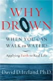 Why Drown When You Can Walk on Water?: Applying Faith to Real Life