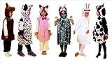 Dexter Toys 086128 Machine Animal Costume Set