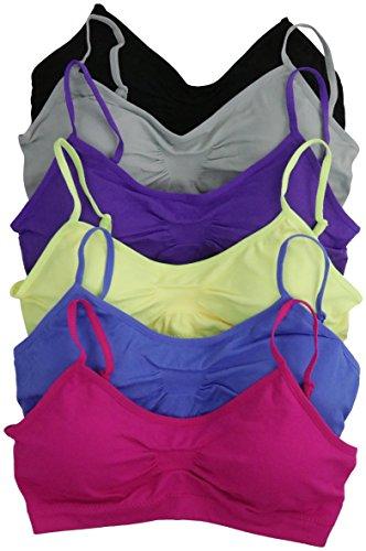 bra in packs - 1