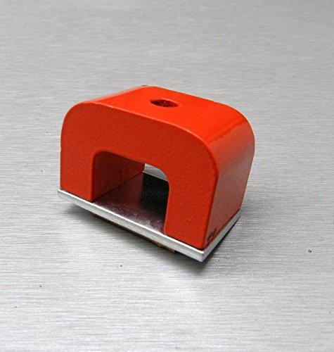 Magnets Horseshoe Alnico 4Oz  22 Lb  Pull Power Alnico Magnet General Tool  E 7  Noveltools