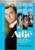 Alfie (Full Screen Collector's Edition) (2004) (2005) Jude Law; Kevin Rahm