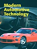 Modern Automotive Technology, Duffy, James E., 1566376106