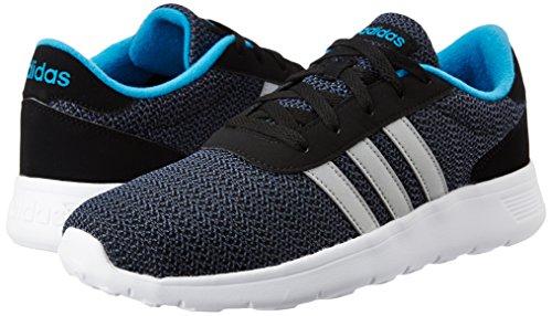 de Zapatillas Hombre Lite Negbas Racer Negro Adidas Deporte para Azusol Plamat 7twT7E