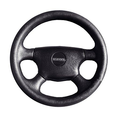 EZGO 602980 Premium Steering Wheel ()
