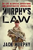 #6: Murphy's Law: My Journey from Army Ranger and Green Beret to Investigative Journalist