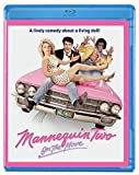Mannequin Two on the Move [Blu-ray]