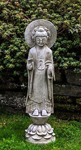 Campania International OR-149-CB Celestial Buddha Statuar...
