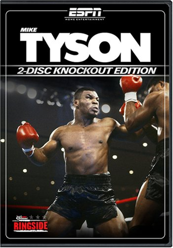 (ESPN Classic Ringside: Mike Tyson (Two-Disc Knockout Edition))