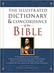 bible dictionary concordance free download