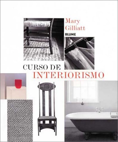 descargar libro curso de interiorismo online libreriamundial