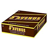 fifth avenue candy bar - Hershey's 5th Avenue Candy Bar (18 ct.) (pack of 2)