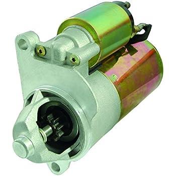 amazon com tyc 1 03273 ford explorer replacement starter automotive rh amazon com