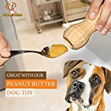2 Packs All Natural Peanut Butter for Dogs