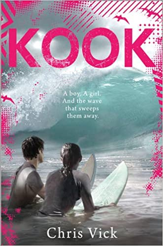 Image result for Kook by Chris Vick