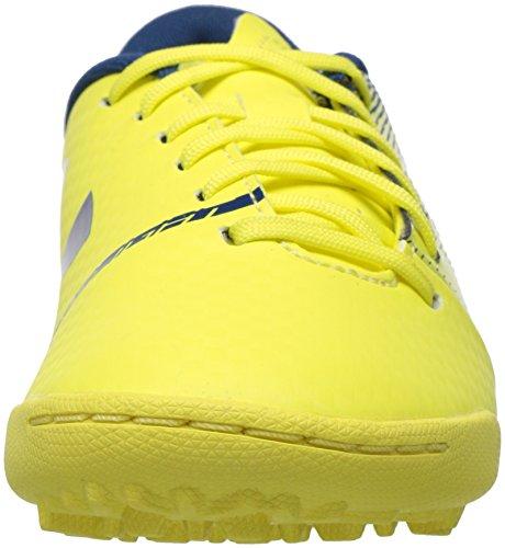Under Armour Unisex-Kinder UA Spotlight TF Jr Fußballschuhe Gelb (Tokyo lemon)