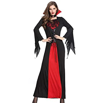 Olydmsky Disfraz Disfraces Halloween Rendimiento de la Reina ...