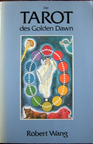 Der Tarot des Golden Dawn