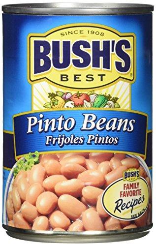 Bush's Best Pinto Beans