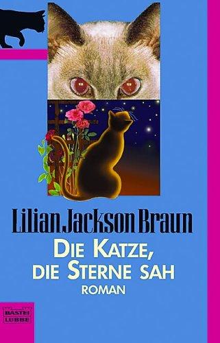 Read Online Die Katze, die Sterne sah. pdf
