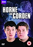 Horne and Corden [DVD]