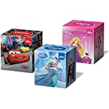Kleenex Collection Kids Taschentücher 3 Lagig (4x56 Tücher) Assortment