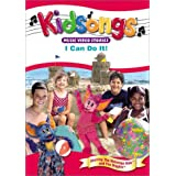 Kidsongs:I Can Do It
