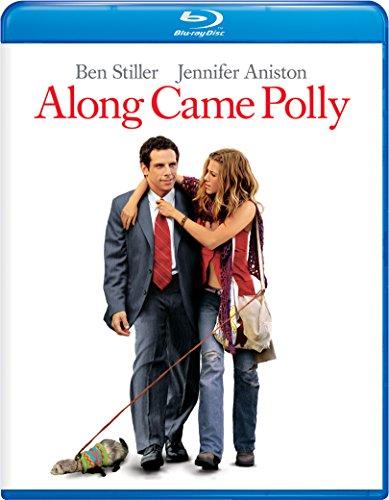Blu-ray : Along Came Polly (Snap Case)