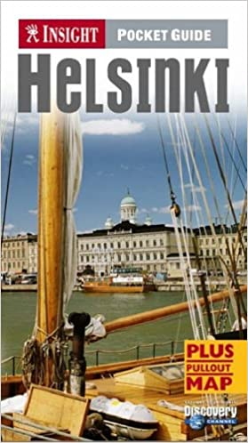 Book Helsinki Insight Pocket Guide (Insight Pocket Guides)