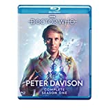 Doctor Who: Peter Davison Complete Season One