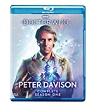 Doctor Who: Peter Davison Complete First Season [Blu-ray]