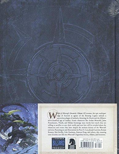 World-of-Warcraft-Chronicle-Volume-3