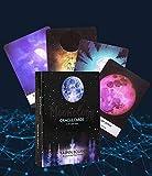BBear Moonology Oracle Tarot Cards A 44-Card Deck