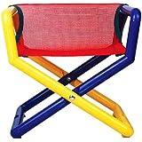 Amazon Com Hoohobbers Rocking Chair Blue Mesh Baby