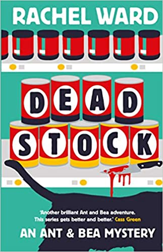 Image result for dead stock rachel ward