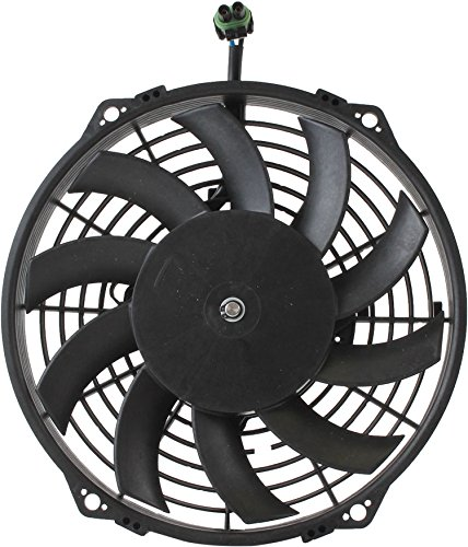 Amazon Com Db Electrical Radiator Fan Motors