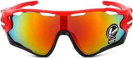 Gafas de sol polarizadas para hombres y mujeres, lentes ...