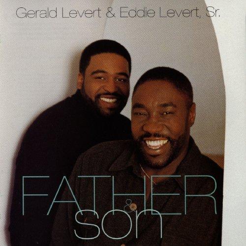 Father & Son by Gerald Levert & Eddie [Music CD] (Eddie And Gerald Levert Father And Son)