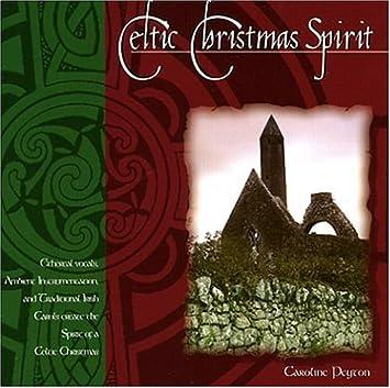 celtic christmas spirit - Celtic Christmas
