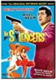 Silencers [Import USA Zone 1]