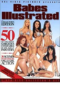 Babes Illustrated [Alemania] [DVD]